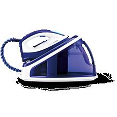 GC7703/20 FastCare Steam generator iron