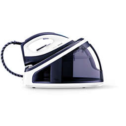 FastCare Steam generator iron