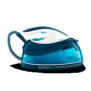 PerfectCare Compact Dampfbügelstation