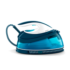 GC7805/20 -   PerfectCare Compact Steam generator iron