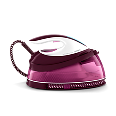 GC7808/40 -   PerfectCare Compact Steam generator iron