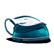 PerfectCare Compact Naparovací žehliaci systém