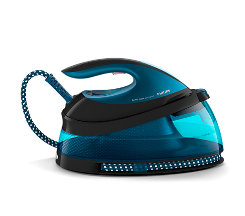 perfectcare compact steam generator iron gc7833 80 philips. Black Bedroom Furniture Sets. Home Design Ideas