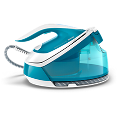GC7920/20 PerfectCare Compact Plus Steam generator iron