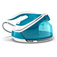 PerfectCare Compact Plus Steam generator iron