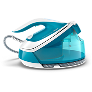 PerfectCare Compact Plus Centro de planchado