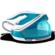 GC7920/20 -   PerfectCare Compact Plus Silityskeskus