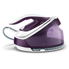 GC7933/30 -   PerfectCare Compact Plus Steam generator iron