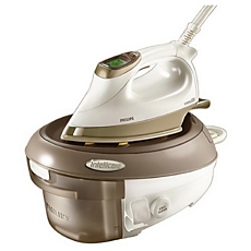 GC8080/02  Pressurised steam generator