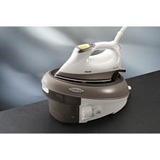 GC8080/08  Pressurised steam generator