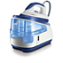 Philips Pressurised steam generator GC8328/02 120 g/min steam 4.5 bar SteamGlide  with Detachable water tank