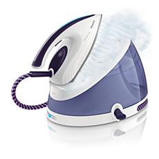 GC8616/30 -   PerfectCare Aqua Steam generator iron