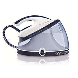 PerfectCare Aqua 蒸汽压力电熨斗