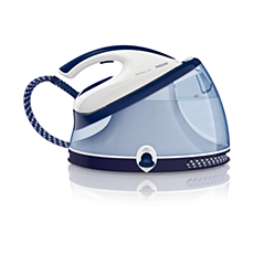 GC8638/20 -   PerfectCare Aqua Steam generator iron