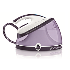 GC8640/02 PerfectCare Aqua Steam generator iron