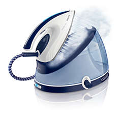 GC8642/20 PerfectCare Aqua Steam generator iron