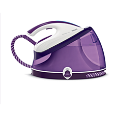 GC8643/30 -   PerfectCare Aqua Steam generator iron
