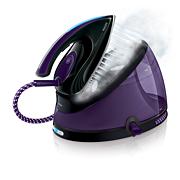 PerfectCare Aqua Silence Plancha con generador de vapor