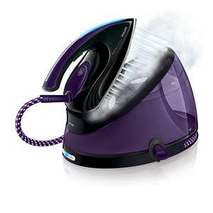 PerfectCare Aqua Silence Ferro con generatore di vapore