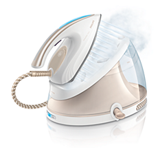 GC8651/10 PerfectCare Aqua Silence Steam generator iron