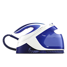 GC8712/20 -   PerfectCare Performer Steam generator iron
