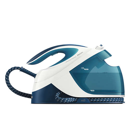 PerfectCare Performer Steam generator iron