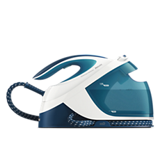 GC8715/20 PerfectCare Performer Steam generator iron