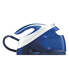 GC8733/20 PerfectCare Performer Steam generator iron