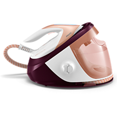 GC8962/40 PerfectCare Expert Plus Steam generator iron