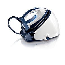 GC9220/02 -   PerfectCare Expert Steam generator iron