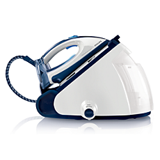 GC9231/02 -   PerfectCare Expert Steam generator iron
