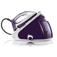 GC9241/02 PerfectCare Expert Steam generator iron