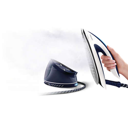 PerfectCare Aqua Pro Steam generator iron