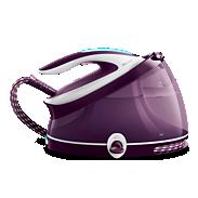 PerfectCare Aqua Pro Centro de planchado