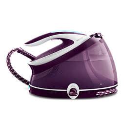 PerfectCare Aqua Pro Ferro com gerador de vapor