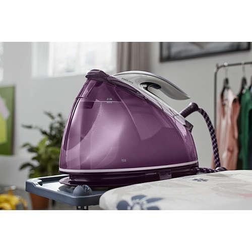 PerfectCare Aqua Pro Plancha con generador de vapor
