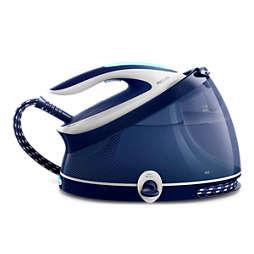 Perfect Care Aqua Pro Ferro com gerador de vapor