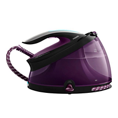 GC9405/80 -   PerfectCare Aqua Pro Steam generator iron