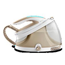 GC9410/60 PerfectCare Aqua Pro Steam generator iron
