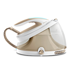 GC9415/60 -   Perfect Care Aqua Pro Plancha con generador de vapor