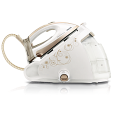 GC9550/02 PerfectCare Silence Steam generator iron