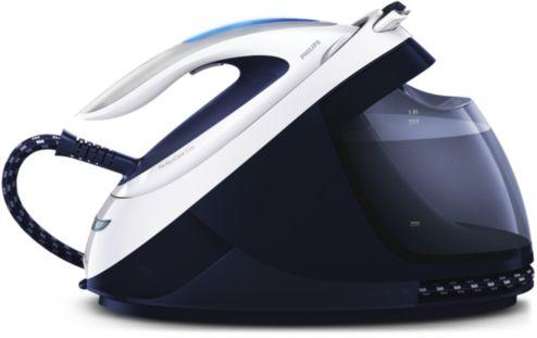 PerfectCare Elite Steam generator iron GC9622/20 | Philips
