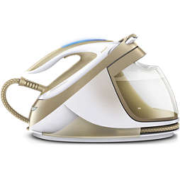 PerfectCare Elite Steam generator iron
