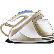 Philips PerfectCare Elite Centrale vapeur GC9642/60 Pression maxi. 7,2bar, effet pressing jusqu'à 490g, réservoir d'eau de 1,8l, réservoir d'eau amovible