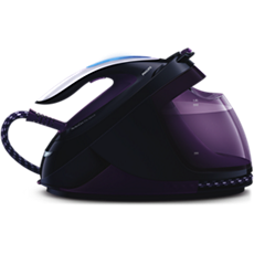 GC9650/80 -   PerfectCare Elite Steam generator iron
