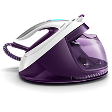 GC9660/36 -   PerfectCare Elite Plus Steam generator iron