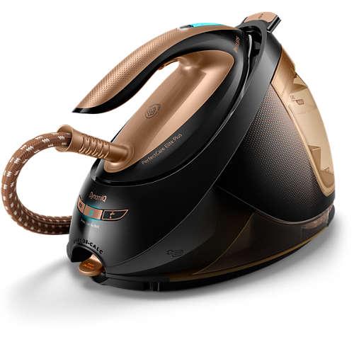 PerfectCare Elite Plus Strykejern med dampgenerator
