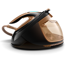 GC9681/80 -   PerfectCare Elite Plus Silityskeskus