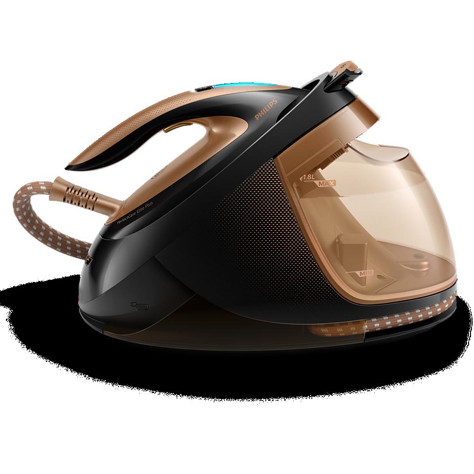 PerfectCare Elite Plus Bàn ủi bộ tạo hơi nước