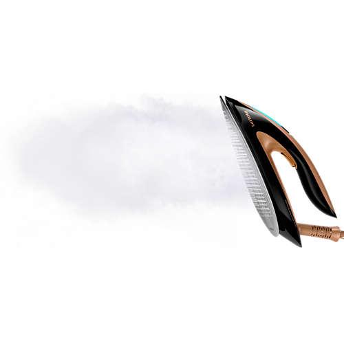 PerfectCare Elite Plus Dampfbügelstation
